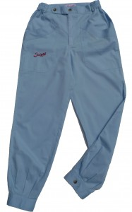 Suixtil Original Race Pants front cuff