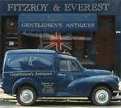 Fitzroy & Everest