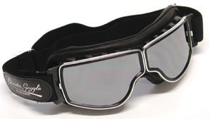 bril Jeantet T2.zwart